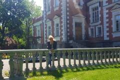 Aristokratiškoji kelionė po Lietuvos aukštaitijos dvarus, 2018-05-19