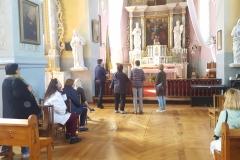 Alantos bažnyčia