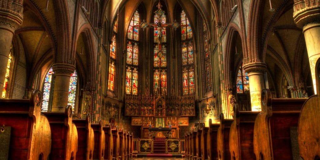 Bažnytinės santuokos nutraukimas